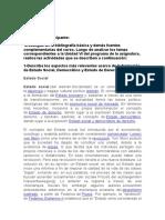 Tarea 6 de Derecho Politico y Const.
