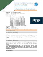 Desarrollo de Aplicaciones Con Visual Basic.net 2016