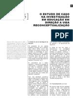 Artigo SPCE Matos Pedro