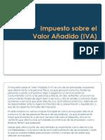 Iva Comercio electronico