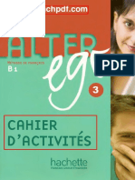 FRENCHPDF.com Alter Ego B1 Cahier d'Activites