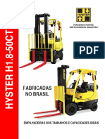 Hyster 50ct