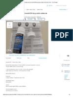 1X60ml Combate Calvície Minoxidil 5% Força Extra Cabelo de Homens Tomar • OLX Portugal