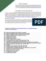 Cuadro Comparativo Curvas Simples.compuestas, Clotoide