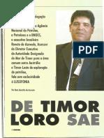 2006- Revista Lusofonia - Ano Xi - Nº 44 - Nov-Dez 2006