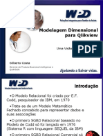 Modelagem Dimensional Para Qlikview