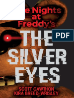 Five Nights at Freddy's - The Silver Eyes (Excerpt)