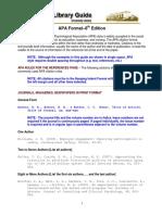 Apa Format 6th Edition(6)