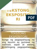 EKSPOSITORI