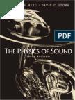 Berg R.E., Stork D.G.-the Physics of Sound-Pearson PH (2005)(1)