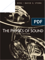 Berg R.E., Stork D.G.-the Physics of Sound-Pearson PH (2005)(1)