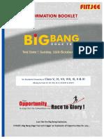Information Booklet