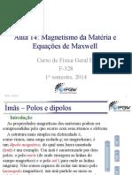 Slide Eq Maxwell