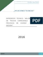 ESPECIFICACIONES TECNICAS - HUARAZ.docx