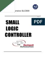 Plc - Curso Slc500