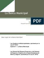 Banca Municipal