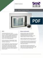 XVC-S Datasheet - May 2015