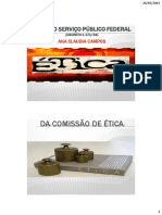 Decreto 1.171 Ana Cláudia Campos