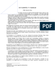 EUCARISTÍA Y CARIDAD - Pablo Sanchis - Trinitatios3 4.0