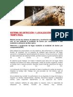 Principios Basicos Para La Detecccion de Fugas Por Fibra Optica
