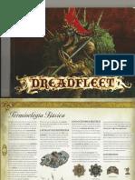 DreadFleet Spanish Rules