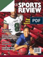 2010 Dispatch Sports Review