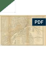 City of St. Paul 1885