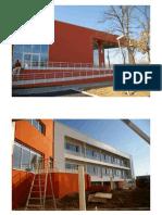Photos de projets ou réalisations de bâtiments