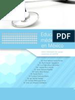Educacion Medica Mexico