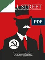 Wall Street et la Révolution Bolchévique _ Sutton Antony Cyril