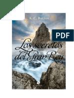 A.C. Balton-Los Secretos Del Gran Rey