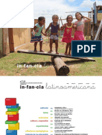 Revista Infancia Latinoamericana n.15