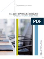 Issa Guidelines Good Governance