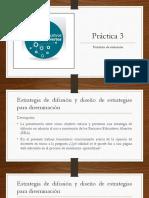 Practica 3 Cesar Rivera