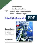 IT 2013-2014 L02 ClassificazioneStrade