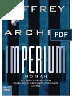 Archer, Jeffrey - Imperium.pdf