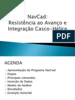 Aula NavCad 2015