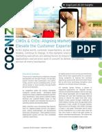 CMOs & CIOs