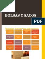 Bolsas y Sacos