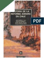 Historia de La r.a Jose Garrido Editor y Cristian Guerrrero y Maria Soledad Valdez