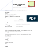 Informe Administrativo Ntc 3588