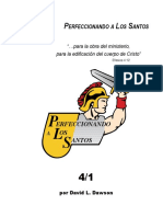 Perfeccionando a Los Santos