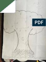 """Ejemplo de Interpretación del """"Test del Árbol"""""""