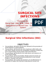 Surgical site infections.pptx