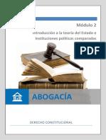 Constitucional- Modulo 2