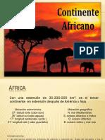 Africa Final