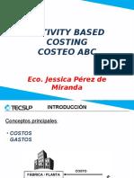 Costos ABC PPT
