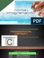 Fundamentos Del Lenguaje C_1