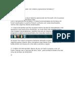 Basico Sobre Computador Com Sistema Operacional Windows 7