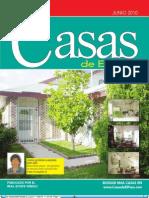 Casas de El Paso - Junio 2010